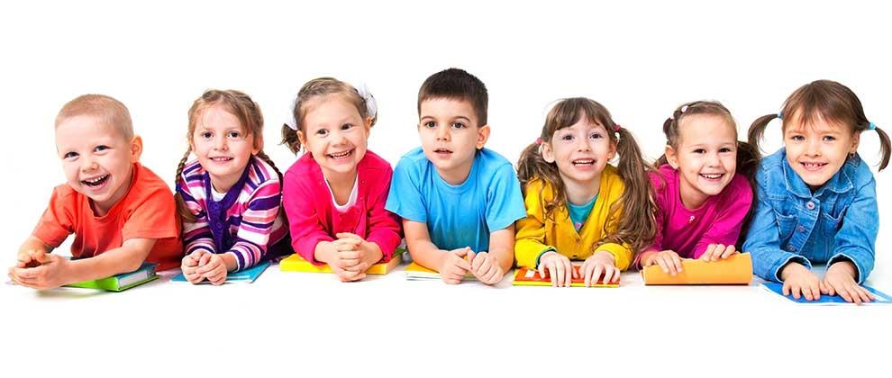 Otroci in pravljice